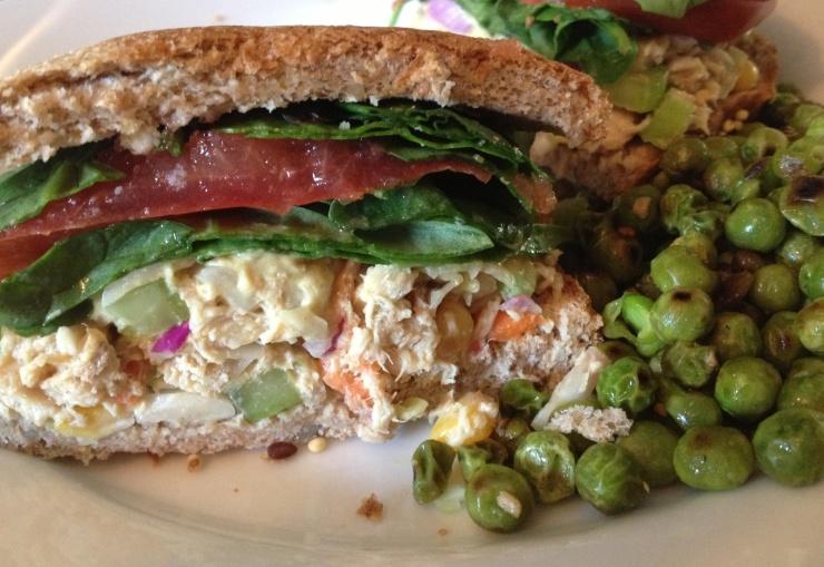 Tuna Slaw Picnic Sandwich_2