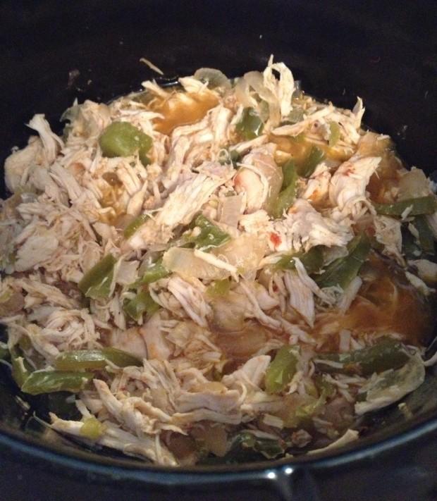 Chicken Tamale Casserole 1