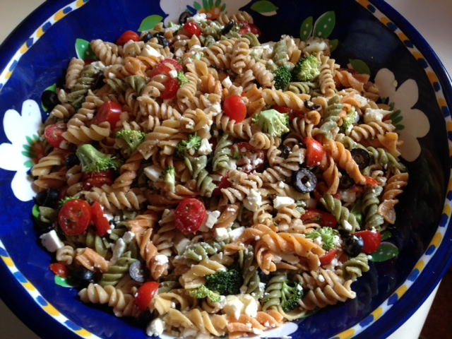 Pasta Salad_1