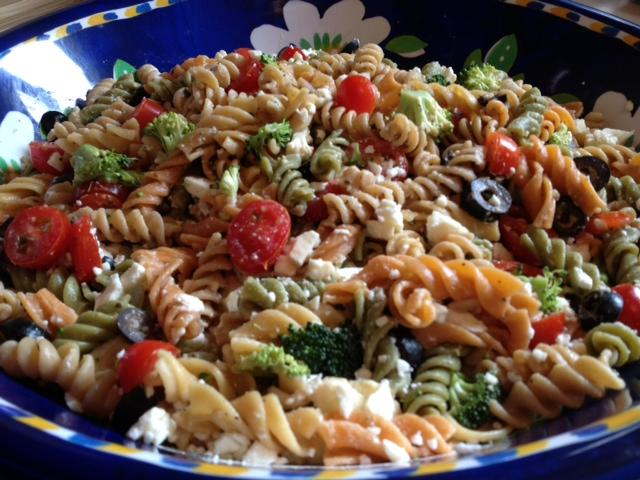 Pasta Salad_2
